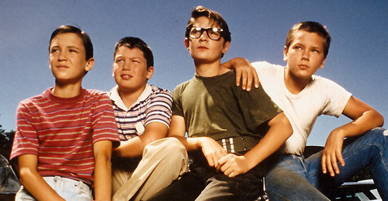 Stand By Me Soundtrack