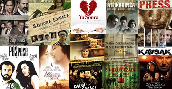 2011 Turkiye Sineması