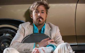 Wolfman: Ryan Gosling Kurt Adamı Oynayacak