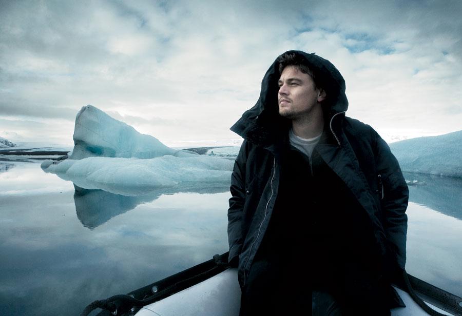 Leonardo DiCaprio Prodüktör Sam Phillips'i Oynayacak