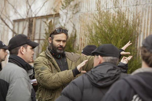 Baltasar Kormakur, İzlanda'da Bir Film ve Bir Dizi Çekecek