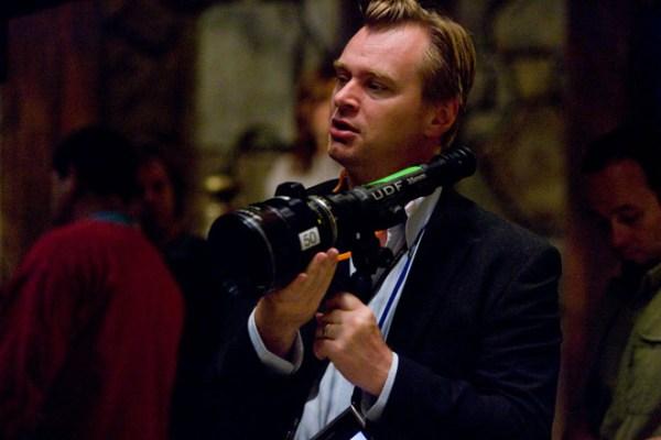 """Chris Nolan: """"Netflix'le Çalışmak İstemem. Film Politikası Anlamsız"""""""