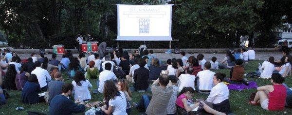 6. Documentarist İstanbul Belgesel