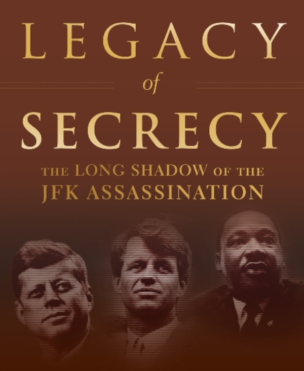 an analysis of the book disguise and deception in the assassination of john f kennedy by david lifto E-book $799) was texas gov john connally the the assassination of john f kennedy by john t shaw (palgrave $26) how kennedy's senate years.