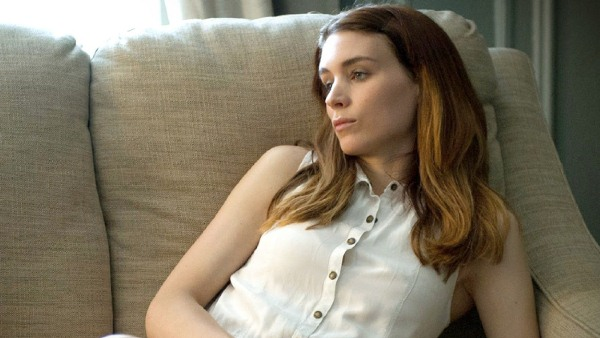 Rooney Mara Side Effects film