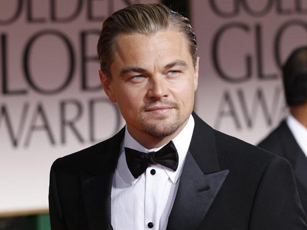 The Truevine Filminin Başrolü Leonardo DiCaprio Olabilir