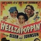 Bakınız Öneriyor: Hellzapoppin' (1941)