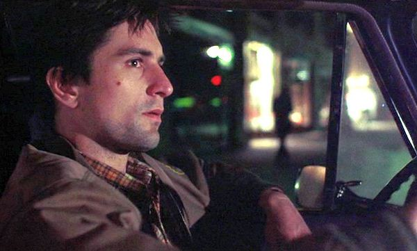 Taxi Driver 6