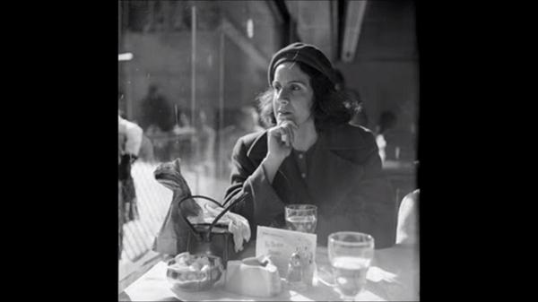 Vivian Maier'in Objektifinden