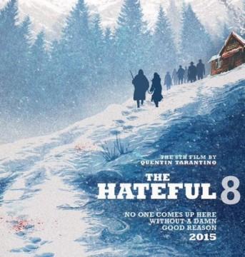 The Hateful Eight'in Müzikleri Ennio Morricone'den