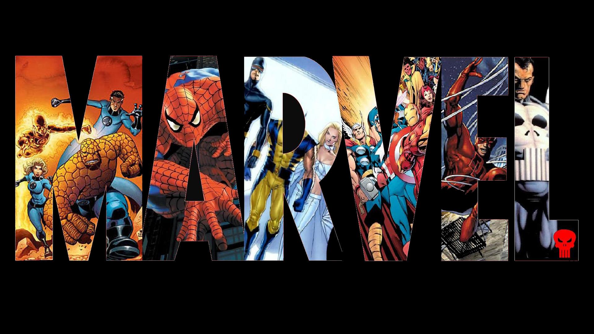 Marvel Sinematik Evreni'nin 4. Faz Filmleri ve Çok Daha Fazlası…