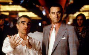 Casino: Scorsese Cesareti