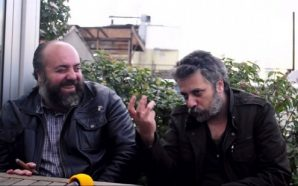 Alper Turgut – Serdar Akbıyık Röportajı