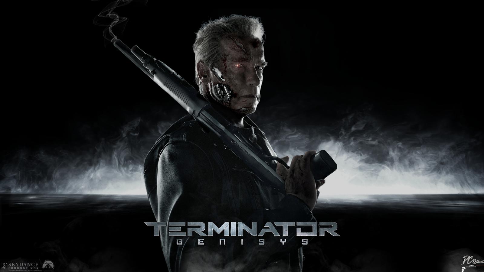 Terminator 6'nın Çekimleri Mayısa Ertelendi