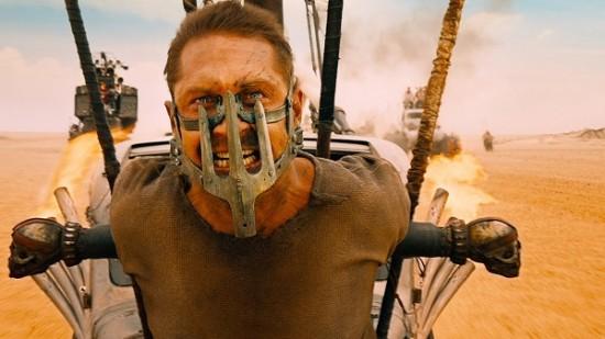 Mad Max: Fury Road Görsel Efektleri