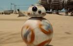 Star Wars: Force Awakens Görsel Efektleri
