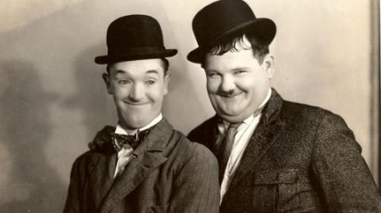 Coogan ve Reilly, Laurel ve Hardy'yi Oynayacak