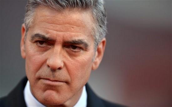 George Clooney'nin Yeni Filmi Suburbicon