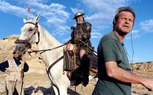 Hollywood'un Çekmek İsteyip Çek(e)mediği On İki Film
