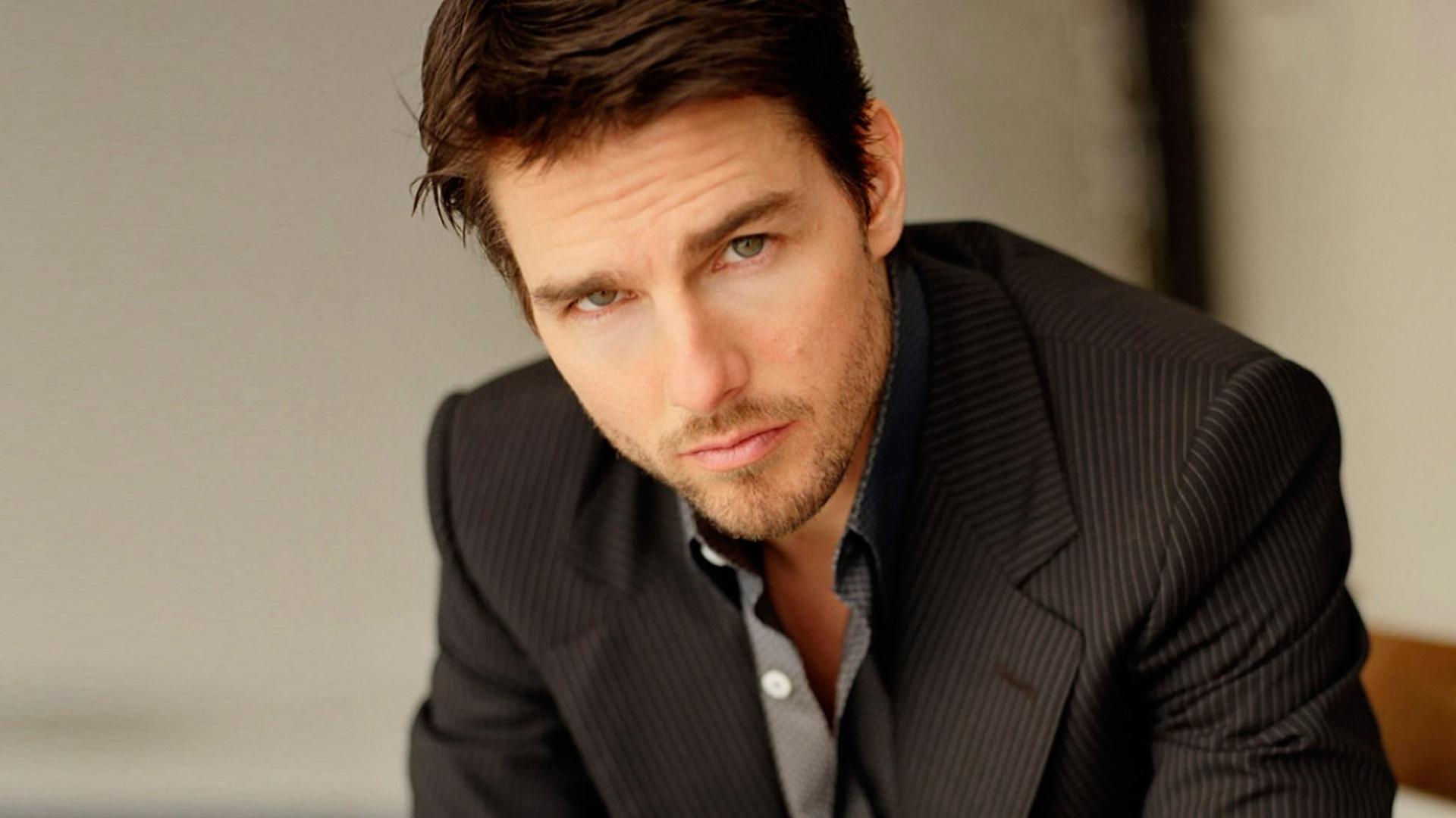 Tom Cruise'un Projeleri