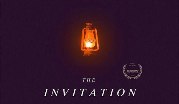 The Invitation: Kötüler Kötü Değil