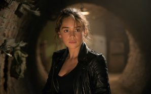 """Emilia Clarke: """"Terminator Gişede Batınca Rahatladım"""""""