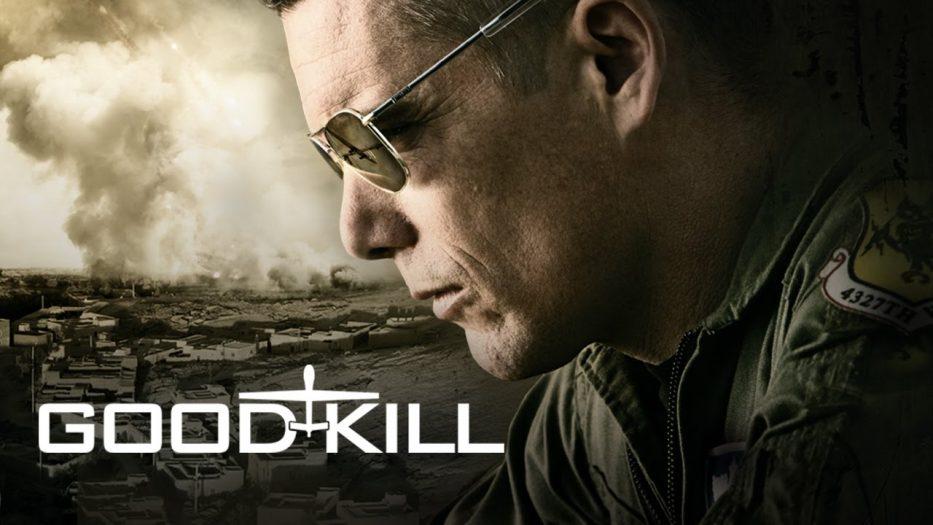 Good Kill, Ethan Hawke, Andrew Niccol