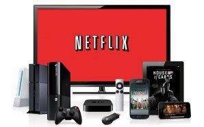 Netflix'in Hazırladığı Yeni Diziler