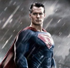 superman 2016
