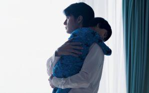 Soshite Chichi Ni Naru: Babasının Oğlu