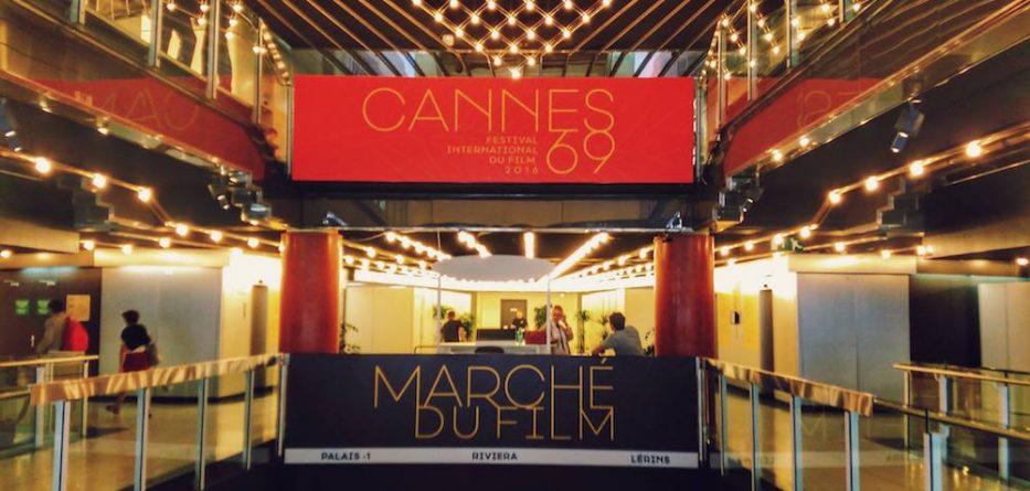 cannes marche du film 2016