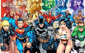 DC Filmlerinden Son Haberler