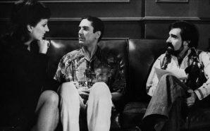 New York, New York: Scorsese'den Müzikal Denemesi