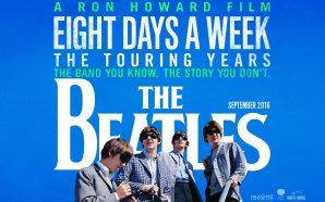 Ron Howard'dan The Beatles Belgeseli