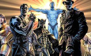 Watchmen: Çizgi Romandan Filme