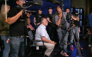 Francis Ford Coppola Canlı Sinema Peşinde