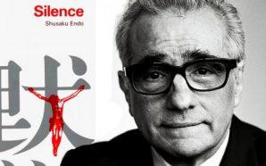 Scorsese'nin Rüya Projesi: Silence
