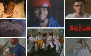 Asylum: Edgar Wright- Simon Pegg İlk Kez Birarada
