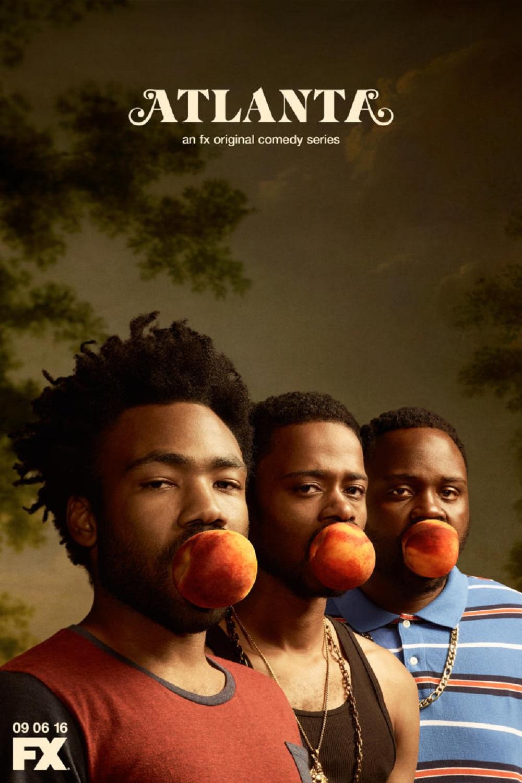 Atlanta FX Poster Donald Glover