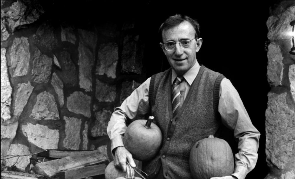 Woody Allen Zelig