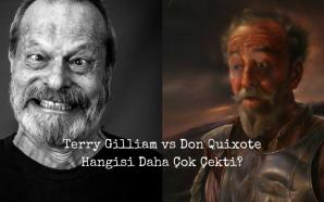 The Man Who Killed Don Quixote: Bizce Bu Film Çekildi!
