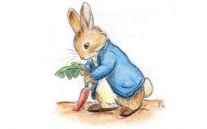 Peter Rabbit Sinemaya Uyarlanacak