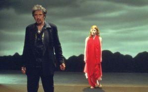 Wilde Salome: Al Pacino'nun Gözünden Oscar Wilde ve Salome