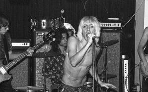 Gimme Danger: Jim Jarmusch'tan Iggy Pop ve The Stooges Belgeseli