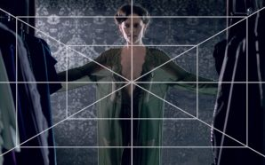Sherlock ve Simetri