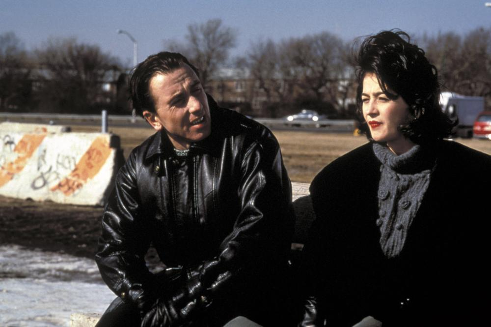 LITTLE ODESSA, Tim Roth, Moira Kelly, 1994, (c) Fine Line Features