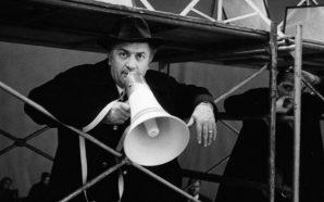 Federico Fellini: Sinema, Hikayeler ve Rüyalar Üzerine