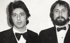 Irishman: Scorsese, De Niro, Pacino ve Daha Fazlası?