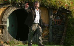 Peter Jackson, Mortal Engines Romanını Uyarlayacak