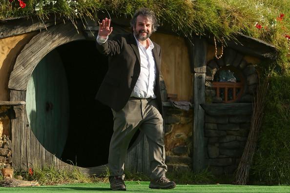 Le Hobbit  Un voyage inattendu  Wikipédia